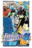[ Eyeshield 21, Volume 24[ EYESHIELD 21, VOLUME 24 ] By Inagaki, Riichiro ( Author )Feb-01-2009 Paperback