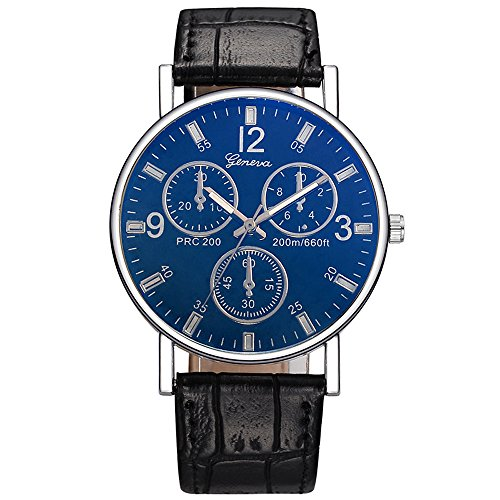 Men Women's Analog Quartz Watch,ODGear On Clearance Cheap Wrist Watch NW14