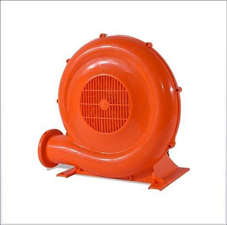 WTZFHF El soplador de Aire Inflable plástico eléctrico del ...