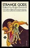 Strange Gods, Roger Elwood, 0671777548