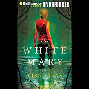 The White Mary Audiobook