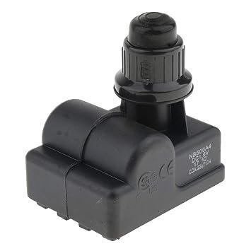 SM SunniMix Botón de Encendido de Barbacoa Estufas de Gas Trabajos Industriales Materiales de Escolar -