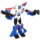 Transformers Robots in Disguise Warrior Skyfire Action Figure