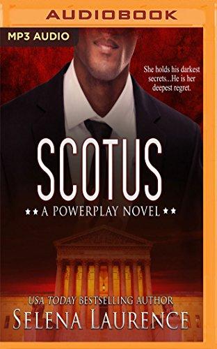 SCOTUS (Powerplay) by Audible Studios on Brilliance Audio