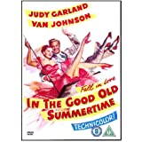 In the Good Old Summertime [1949] (DVD)
