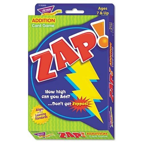 TEPT76303 - Trend Zap! Learning Game by Trend