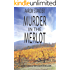 Murder in the Merlot (Ray Elkins Thriller Series) (Ray Elkins Thrillers Book 8)