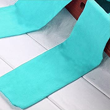 1ef371e11 Amazon.com   2pairs Girls Kids Baby Velvet Pants Stockings Pantyhose Ballet  Dance Tights (Mint Green)   Baby