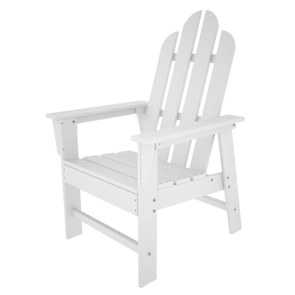POLYWOOD ECD16LE Long Island Dining Chair