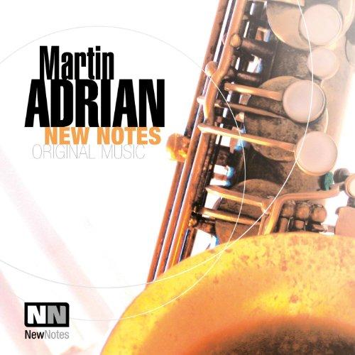 Martin Adrian new notes