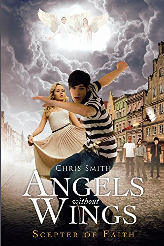 Angels without Wings by [Smith, Chris]