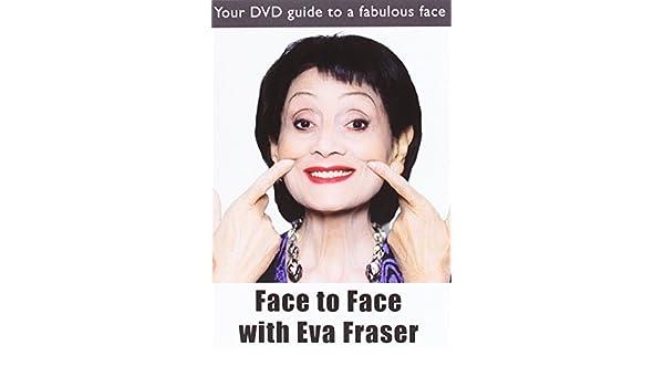 Face to Face with Eva Fraser [Reino Unido] [DVD]: Amazon.es ...