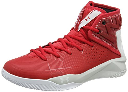pretty nice 727a8 f814b Under Armour Men's's Ua Rocket 2 Basketball Shoes - Buy ...