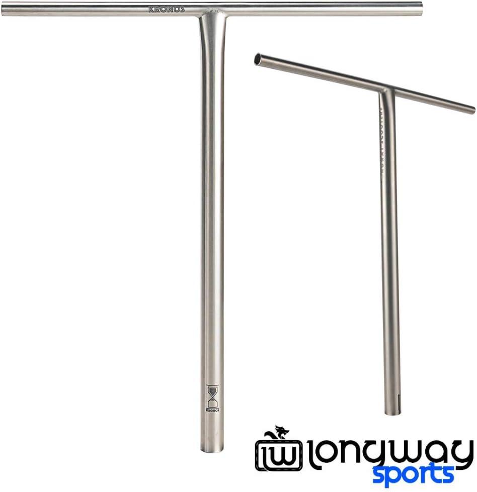 700mm Longway Kronos Titanium Manillar Scooter