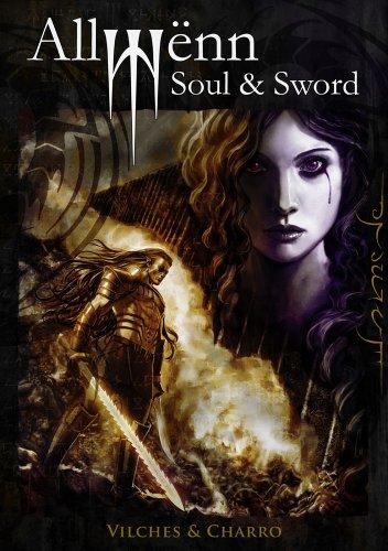 Descargar Libro Allwënn: Soul & Sword Jesús B. Vilches