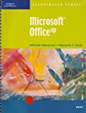 Microsoft Office XP : Illustrated, Halvorson, Michael and Hunt, Marjorie, 0619110457