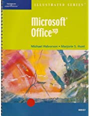 Microsoft Office XP¿Illustrated Brief