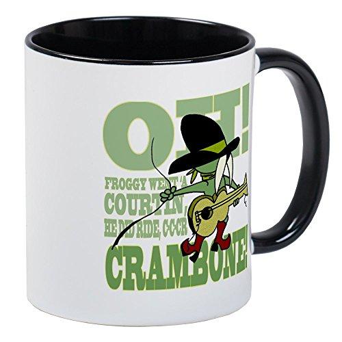 Tom & Jerry Coffee Mug - 7