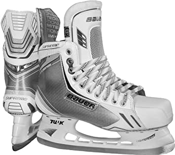 66b4ec4ffe7 Bauer Supreme One.9 Limited Edition Ice Skates  Senior   Amazon.ca  Sports    Outdoors