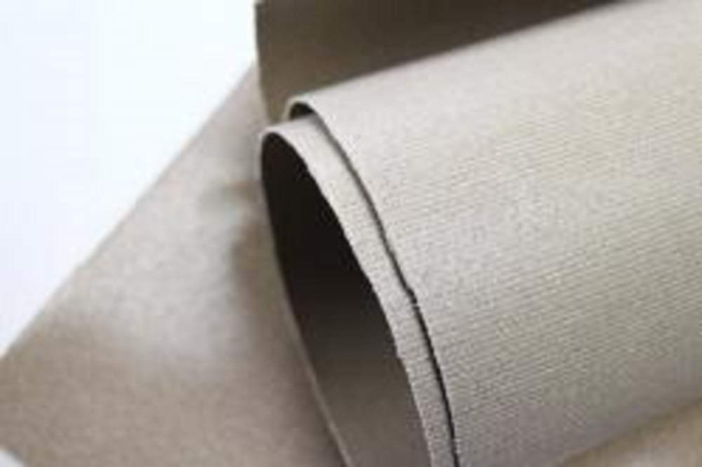Foglio Worbla termoplastico - MESH ART Misure diverse (25 X 18, 7 CM)