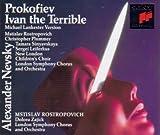 Prokofiev: Ivan the Terrible (Michael Lankester Version)
