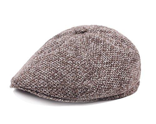 Knit Ivy Cap - 6