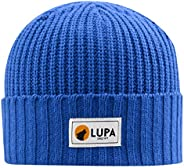 Lupa Kids Canadian-Made Unisex Extreme Cold Fleece-Lined Beanie