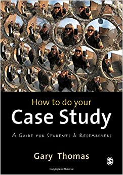 How to do case study