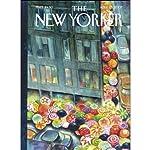The New Yorker (April 23, 2007) | Nick Paumgarten,Jeffrey Goldberg,Jane Kramer,Ben McGrath,Hilton Als,David Denby