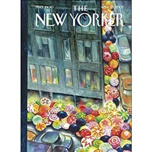 The New Yorker (April 23, 2007) Periodical