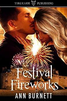 Festival Fireworks by [Burnett, Ann]
