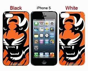Iphone 5 Case Iphone 5s Cases NFL Cincinnati Bengals 9