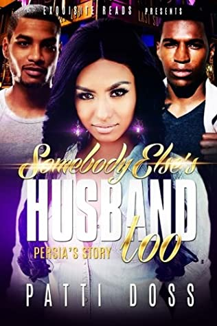 book cover of Somebody Else\'s Husband Too