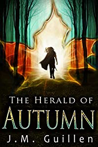 The Herald Of Autumn by JM Guillen ebook deal