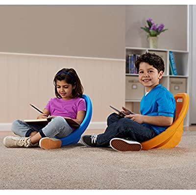 Brand New Kids Novelty Chair Pieces Included: 6 Chairs