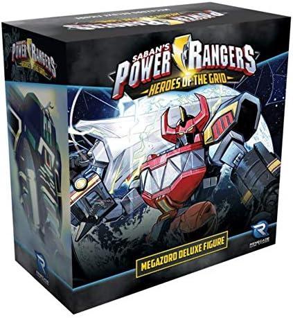 Renegade Game Studios Power Rangers product image
