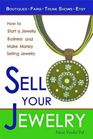 Sell your jewelry how to start a jewelry business and for Selling jewelry on amazon