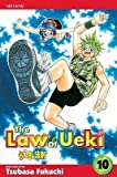 [ The Law of Ueki, Volume 10 BY Fukuchi, Tsubasa ( Author ) ] { Paperback } 2008