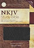 The NKJV Study Bible, Thomas Nelson Publishing Staff, 0718020804