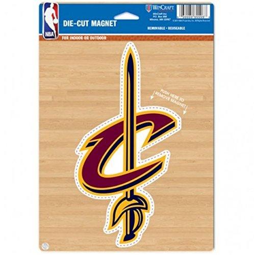 WinCraft NBA Cleveland Cavaliers 6