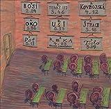 Ears (Usi) by UZ JSME DOMA (2000-06-13)