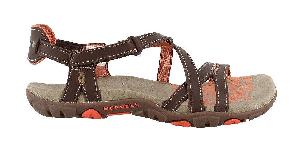 Women's Women's Women's Merrell, Sandspur Rose Sandals B01FTZH8KU Pumps & Heels 5a48ba