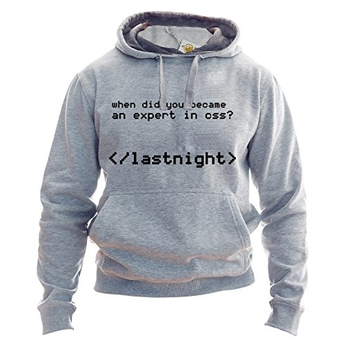 CSS Hoodie Software Developer HTML Tag Top Programmers Pullover