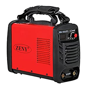 ZENY Arc Welding Machine DC Inverter Dual Voltage 110/230V IGBT Welder 160 AMP Stick from ZENY