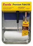 PURDY Painters Kit, 4-Piece, 140810001