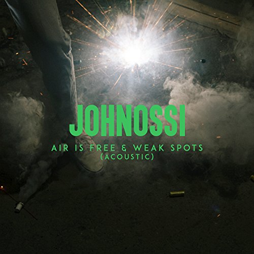 Johnossi - Air Is Free & Weak Spots (Acoustic) (2017) [WEB FLAC] Download