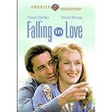 Falling In Love by Warner/Allied Vaughn