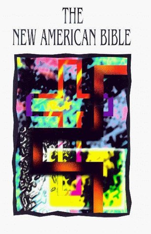 By Fireside Bible Publishers - The New American Bible (Laminated Paperback) (1998-04-16) [Paperback]