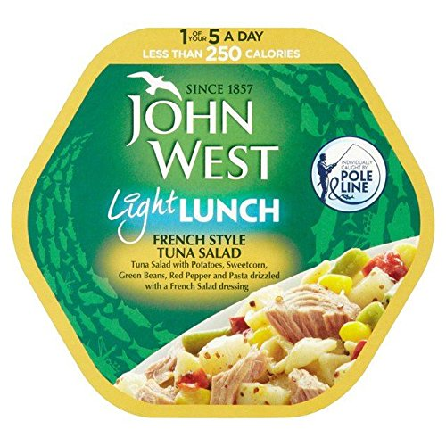 John West Tuna - 9