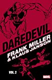 Daredevil by Frank Miller and Klaus Janson Vol. 2 (Daredevil (1964-1998))
